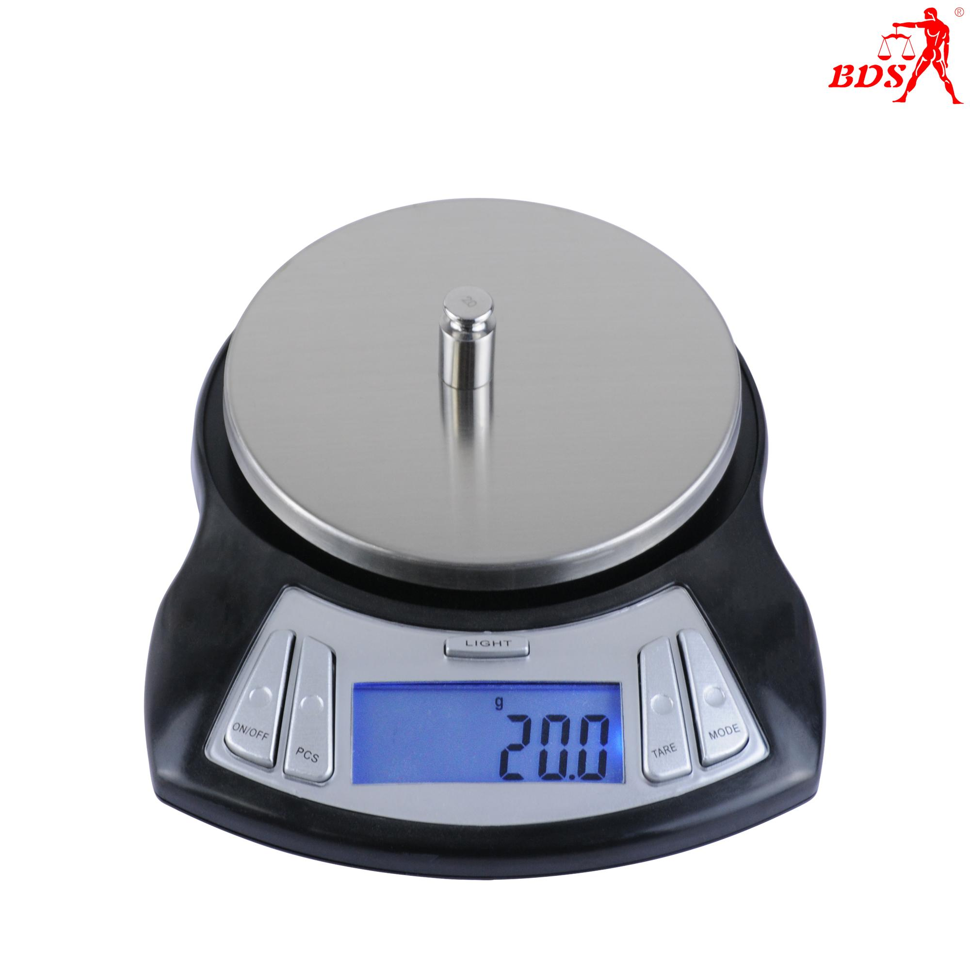 BDS CX kitchen scale jewelry scale and electronic balance scale  1
