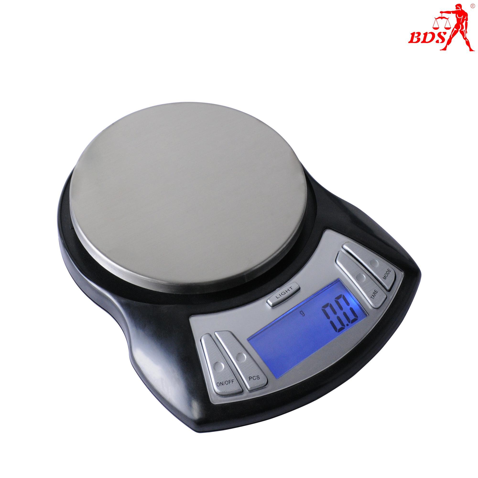 深圳北斗星衡器CX廚房秤珠寶秤電子天平秤 2