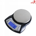BDS CX kitchen scale jewelry scale and electronic balance scale  3