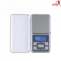 BDS-MH pocket scale plam scale digital