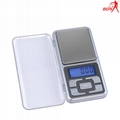 BDS-MH pocket scale plam scale digital jewelry scale manufacturer