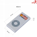 BDS-DH jewelry pocket scale palm scale smart scale and weighing scale