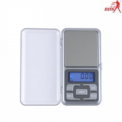 MH138-Series portable electronic scale jewelry scale
