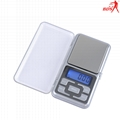 MH138-Series portable electronic scale jewelry scale manufacturer