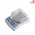 BDS Jewelry diamond scale electronic scale portable scale manufacturer
