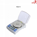BDS0.001G  electronic scale diamond scale jewelry scale and weighing scale  3