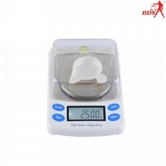 Shenzhen BDS-FBS portable diamond scale carat scale manufacturer