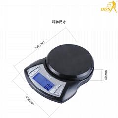 深圳北斗星衡器CX厨房秤珠宝秤电子天平秤