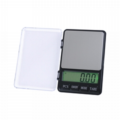 BDS1108-2electronic scale jewelry pocket scale plam scale