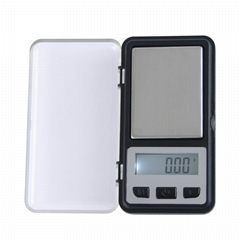 BDS electronic scales for jewelry mini pocket scales 0.01g