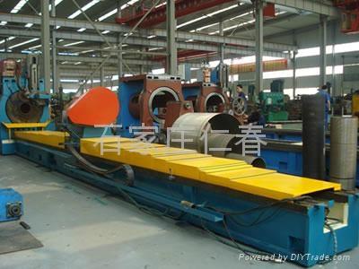 礦篩網線圈焊機       1