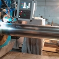 石油繞絲篩管焊接機 3
