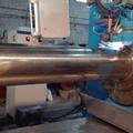 石油繞絲篩管焊接機 4