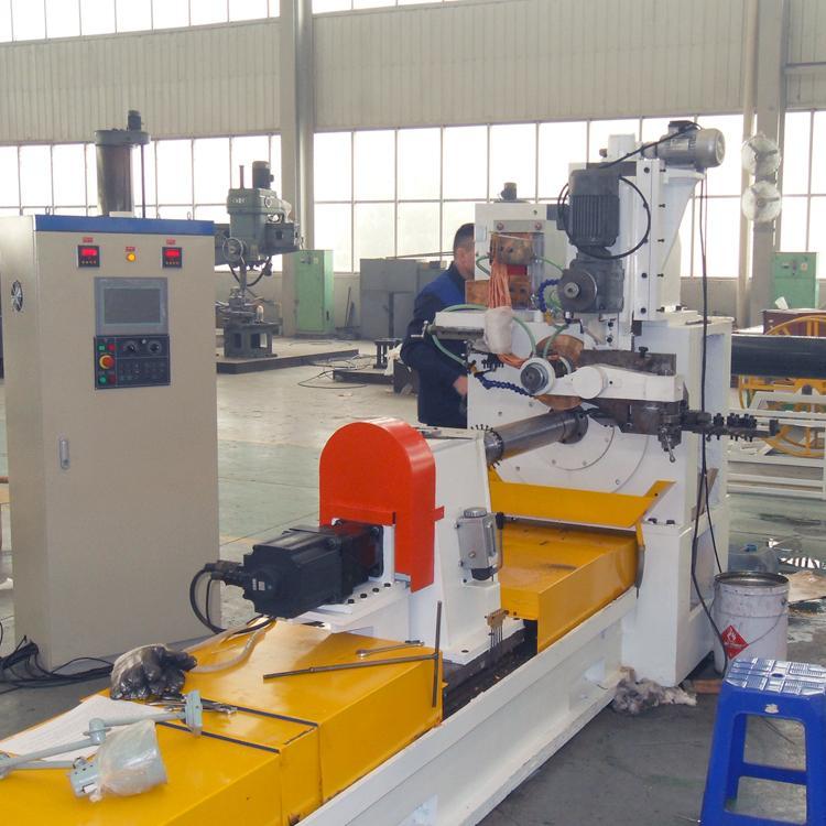 Wedged Wire Screen Welding Machine 3