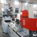 約翰遜式繞絲篩管焊接機