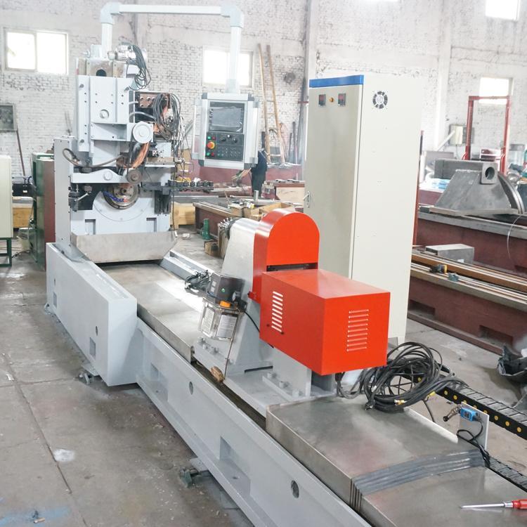 數控篩網焊接機 3
