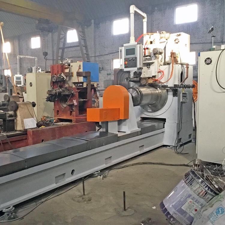 wedge wire screen welding machine 3