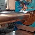 FILTER TUBE WELDING MACHINE 2