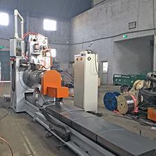 FILTER TUBE WELDING MACHINE 3