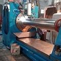 Johnson screen mesh welding machine 4