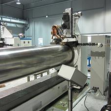 礦篩網焊接機       3