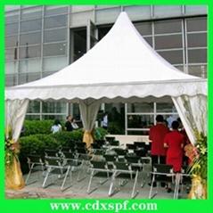 欧式篷房出租|德国篷房价格|大帐篷租赁