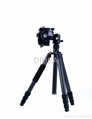 Traveling Tripods