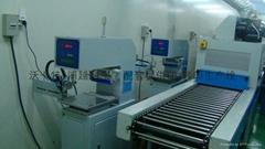 PY-803v半自動UV轉印機