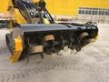 Earth auger drill bit for mini skid steer loader 5