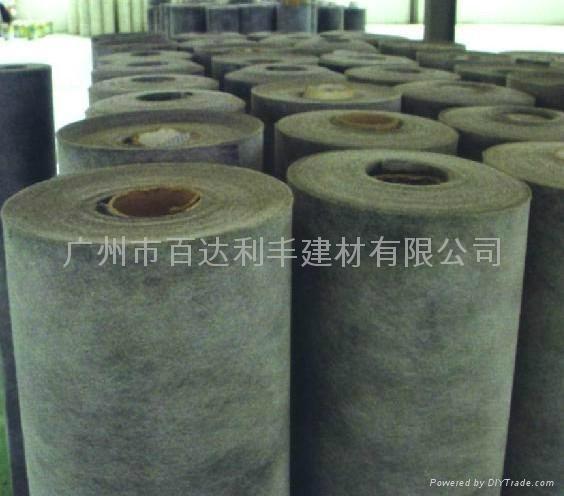 聚乙烯丙綸高分子復合防水卷材 1