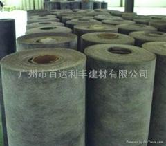 聚乙烯丙綸高分子復合防水卷材