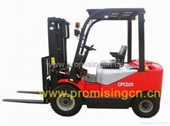 2.0 ton capacity diesel