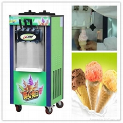 automatic ice cream machine 0086-18703616536