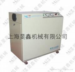 实验室静音无油空气压缩机MX153D