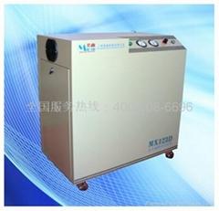 超静音无油空气压缩机MX123D