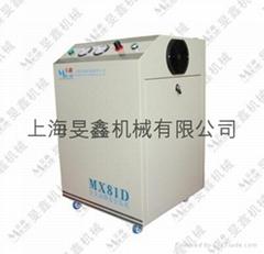 小型静音无油空压机MX81D