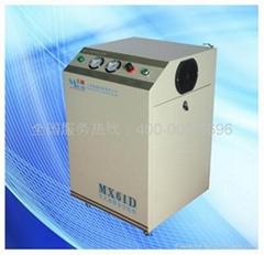 液質聯用儀專用靜音無油空壓機