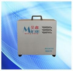 北京手提式静音空压机MX51TS