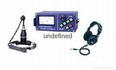 推荐捷通漏水探测仪JT-2000全金属袖珍型