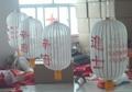 Bamboo archaize gauze lantern    1