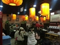 Plant flannelette red lanterns    1