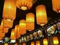 南京大排档灯笼 2