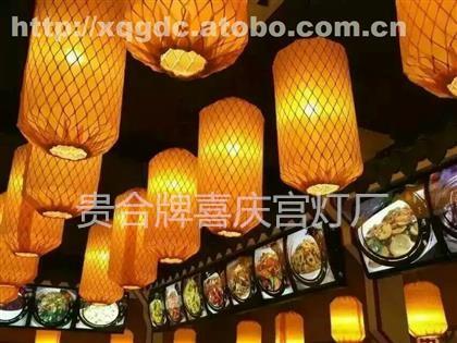 节日彩灯花灯 3