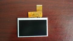 供应2.31寸天马液晶显示屏RGB40PIN