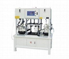 Automatic Double Head Core Shooting MachineDL-400-B