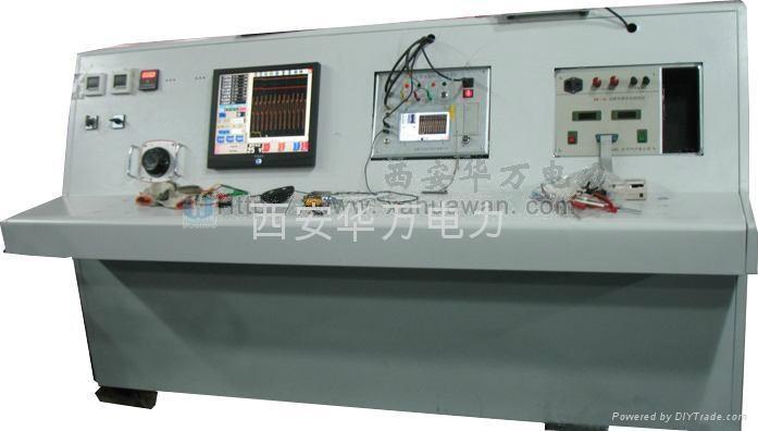 机械特性测试系统 1
