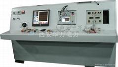 机械特性测试系统