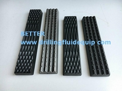Rotary Drill Pipe Slip Inserts