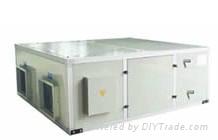 深圳市BKT全热回收空气处理机组 1