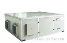 深圳市BKT全热回收空气处理机组